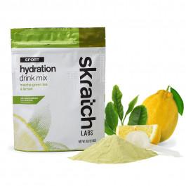 Skratch Labs - Green Tea & Lemon 20 Servings