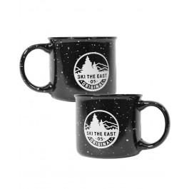 Ski The East - Early Riser Coffee Mug