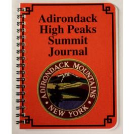 The Mountaineer - Adirondack High Peaks Summit Journal