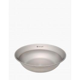 Snow Peak - SP Tableware Bowl