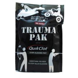 AMK - Trauma pak with QuickClot