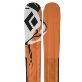 Black Diamond - Verdict Skis (2011)