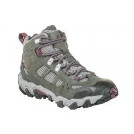 Oboz - Women's Bridger Vent Mid Hiking Boot