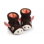 Acorn - Tots Easy Critter Bootie