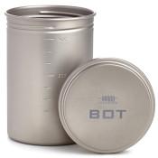 """Vargo - """"Bot"""" Bottle Pot"""