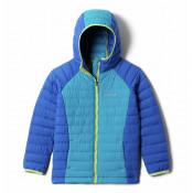 Columbia - Girls' Powder Lite Hooded Jacket