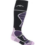 Darn Tough - Women's Merino Function 5 Over-The-Calf Padded Cushion Ski Socks