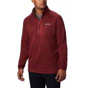 Columbia - Men's Canyon Point Sweater Fleece Half Zip
