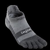 Injinji - Run Lightweight No-Show NuWool