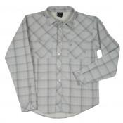 Core Concepts - Men's Whiskey River Hybrid Shirt