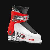 Roces USA - Idea Up Adjustable Boot Kids 9-12