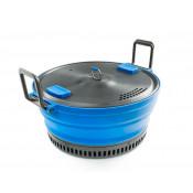 GSI - Escape HS 2 Liter Collapsible Cooking Pot