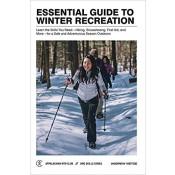 AMC Books - Essential Guide to Winter Recreation