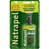 Natrapel - 12 hour Tick and Insect Repellent 3.4oz Pump