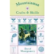 Globe Pequot - Mountainman Crafts And Skills
