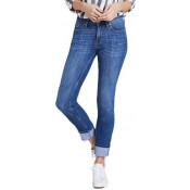 Dish and Duer - Straight Leg Rigid Redux Women's Jeans