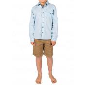 Gramicci - No-Squito Convertable LS Shirt Boy's