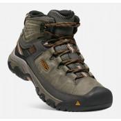Keen - Targhee III Leather Mid Boots
