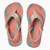 Reef - Little Ahi Girls Sandal