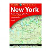 GARMIN - NEW YORK ATLAS