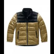 The North Face - Boys' Reversible Mount Chimborazo Jacket