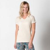 Toad&Co - Floreana Short Sleeve Sweater