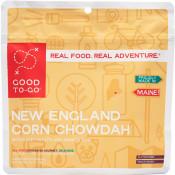 Good To Go - New England Corn Chowdah