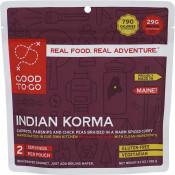 Good To Go Food - Indian Korma