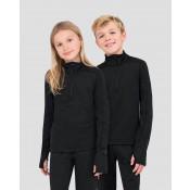 Terramar - Ecolater Kids Half Zip