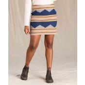 Toad and Co - Merino Heartfelt Sweater Skirt
