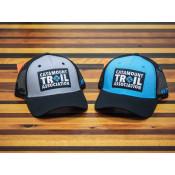 Catamount Trail - Catamount Trail Trucker Hat