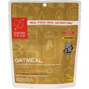 Good To Go Food - Oatmeal Breakfast