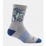 Darn Tough - Coolmax Zuni Micro Cushion Sock