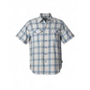 Royal Robbins - Merinolux Plaid SS Shirt