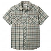 Mountain Khakis - Rodeo SS Shirt