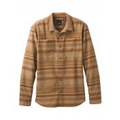 Prana - Holton Plaid Long Sleeve Shirt
