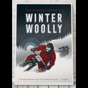 MTBVT - MTVBT Print: Winter Woolly 2017