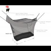 Grand Trunk - Mozzy 360 Shelter