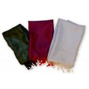 US Sherpa Imports - Nepal Shawl Silk