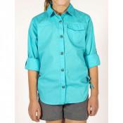 Gramicci - No-Squito Convertible Long Sleeve Shirt Girl's