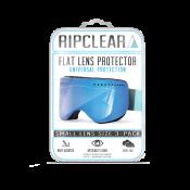 Ripclear - Goggle Lens Protector Flat x3