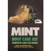 Mint - Boot Care Kit