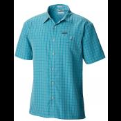 Columbia - Men's Declination Trail II Short Sleeve Shirt