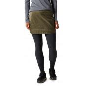 Mountain Hardwear - Trekkin Insulated Mini Skirt