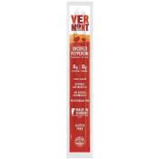 Vt Smoke and Cure - Pepperoni Realstick Turkey