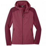 Outdoor Research - Women's Ferrosi Hooded Jacket