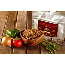 Trailtopia Food - Jambalaya - Gluten Free