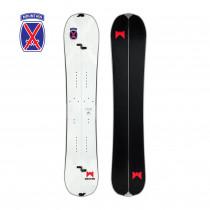 Weston Snowboard - 10th Mountain Splitboard