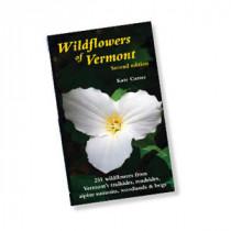 Carter - Wildflowers Of Vermont