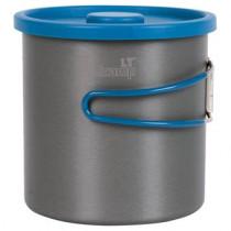 Olicamp - LT Pot 1L Hard Anodized